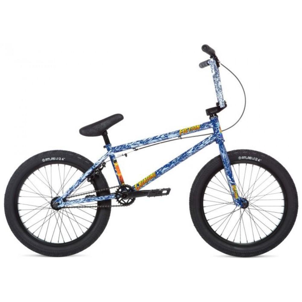 Велосипед 20 Stolen CREATURE 2020