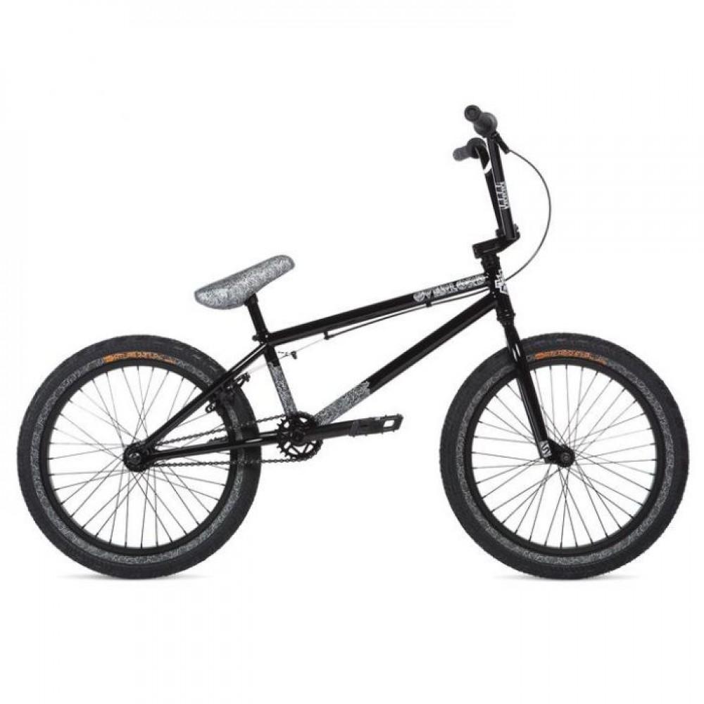 Велосипед 20 Stolen OVERLORD 2020