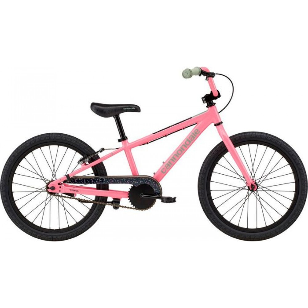Велосипед 20 Cannondale TRAIL SS GIRLS OS 2020 FLM