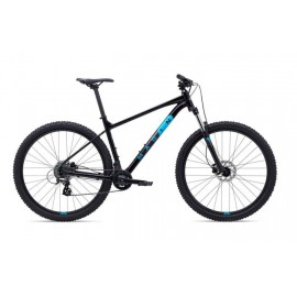 Велосипед 27,5 Marin BOBCAT TRAIL 3 рама - M 2020 Gloss Black/Charcoal/Cyan