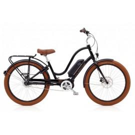 Велосипед 26 Electra Townie GO! 8i EU электро привод Black