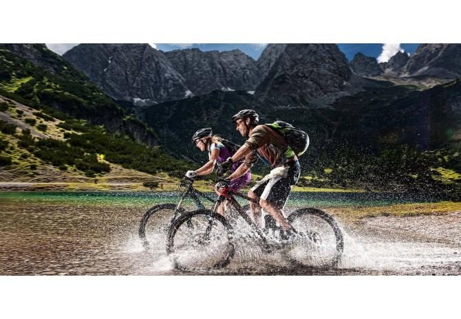 Что нужно знать покупая велосипед для туризма