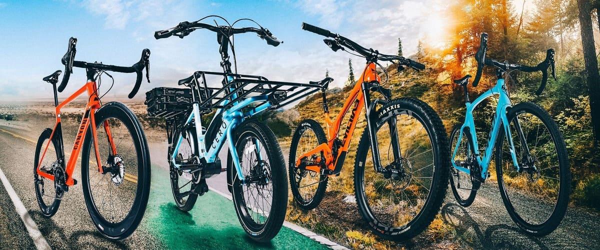 Какой тип велосипеда нужен именно вам?