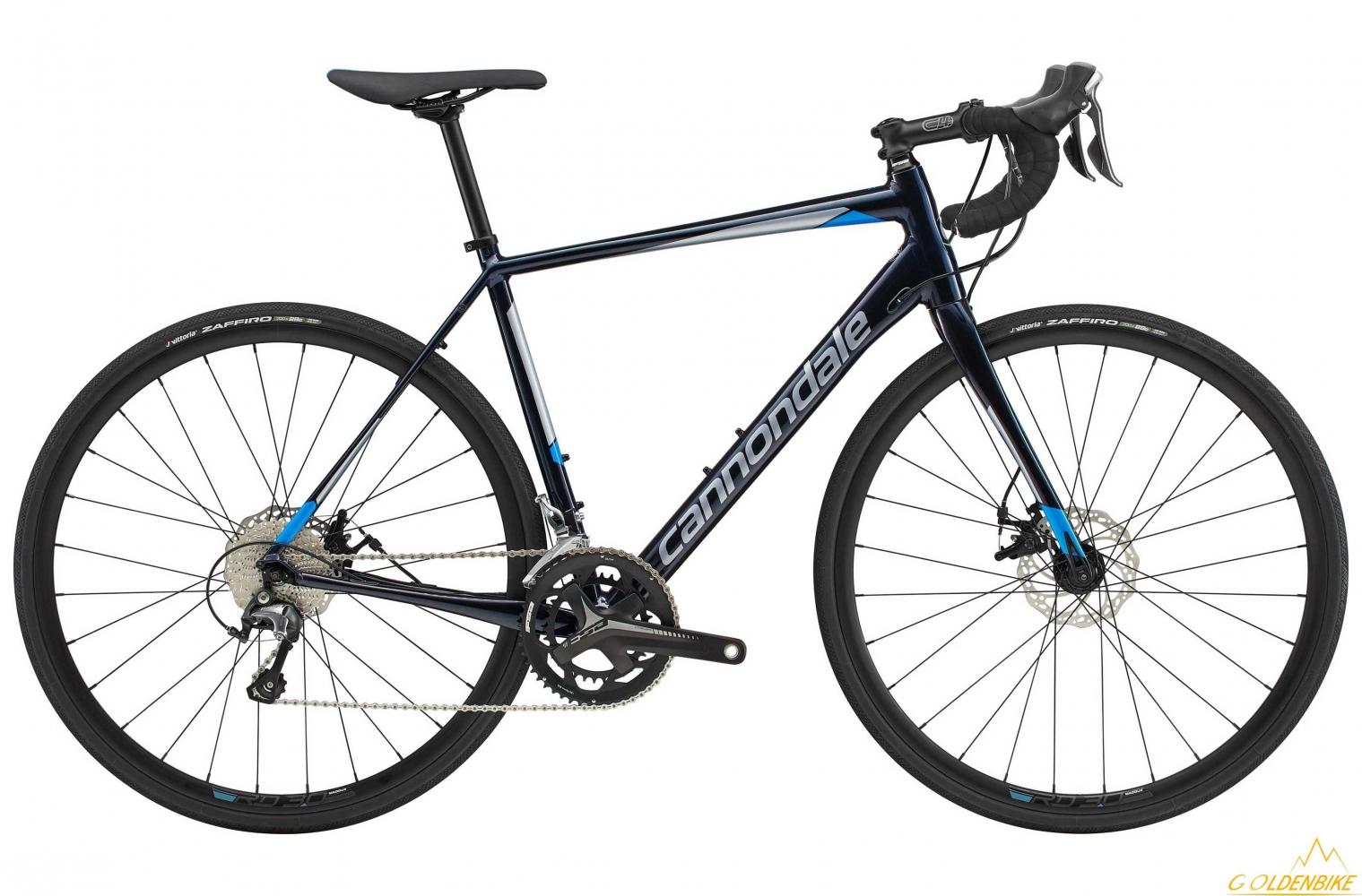 Обзор велосипедов  Cannondale