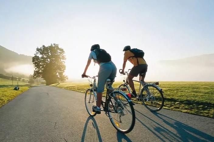 Обзор недорогих велосипедов.