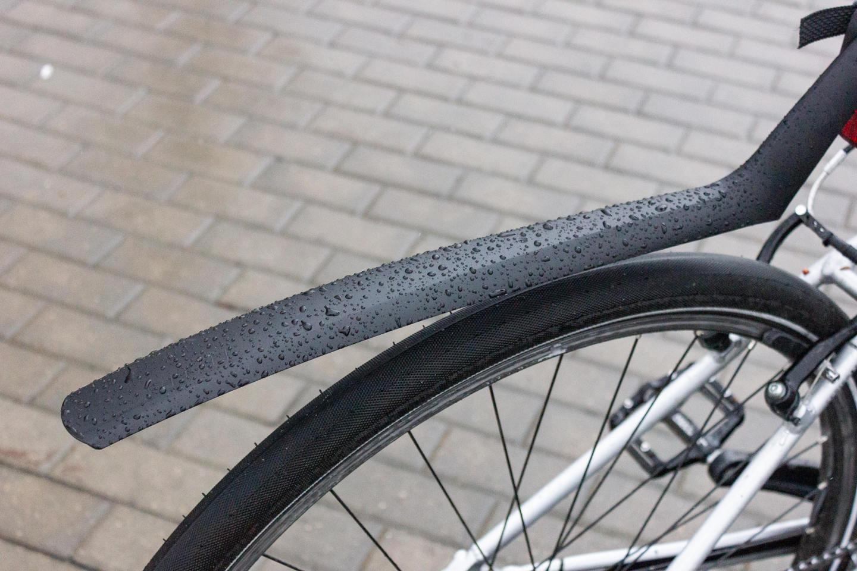 Как подготовиться к езде на велосипеде в дождь