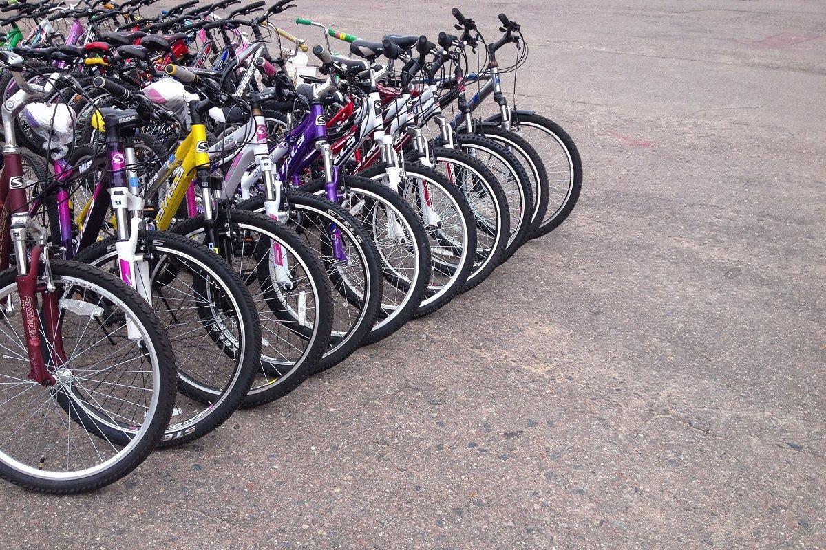 Как выбрать велосипед и не купить подделку?