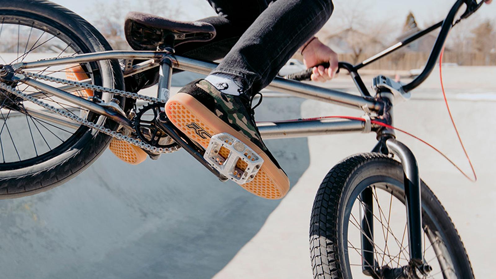 Как выбрать BMX  велосипед?