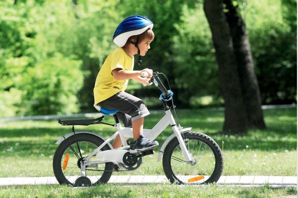 Обзор детских велосипедов Pride