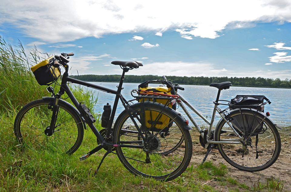 Как покупка велосипеда повлияет на ваше здоровье.