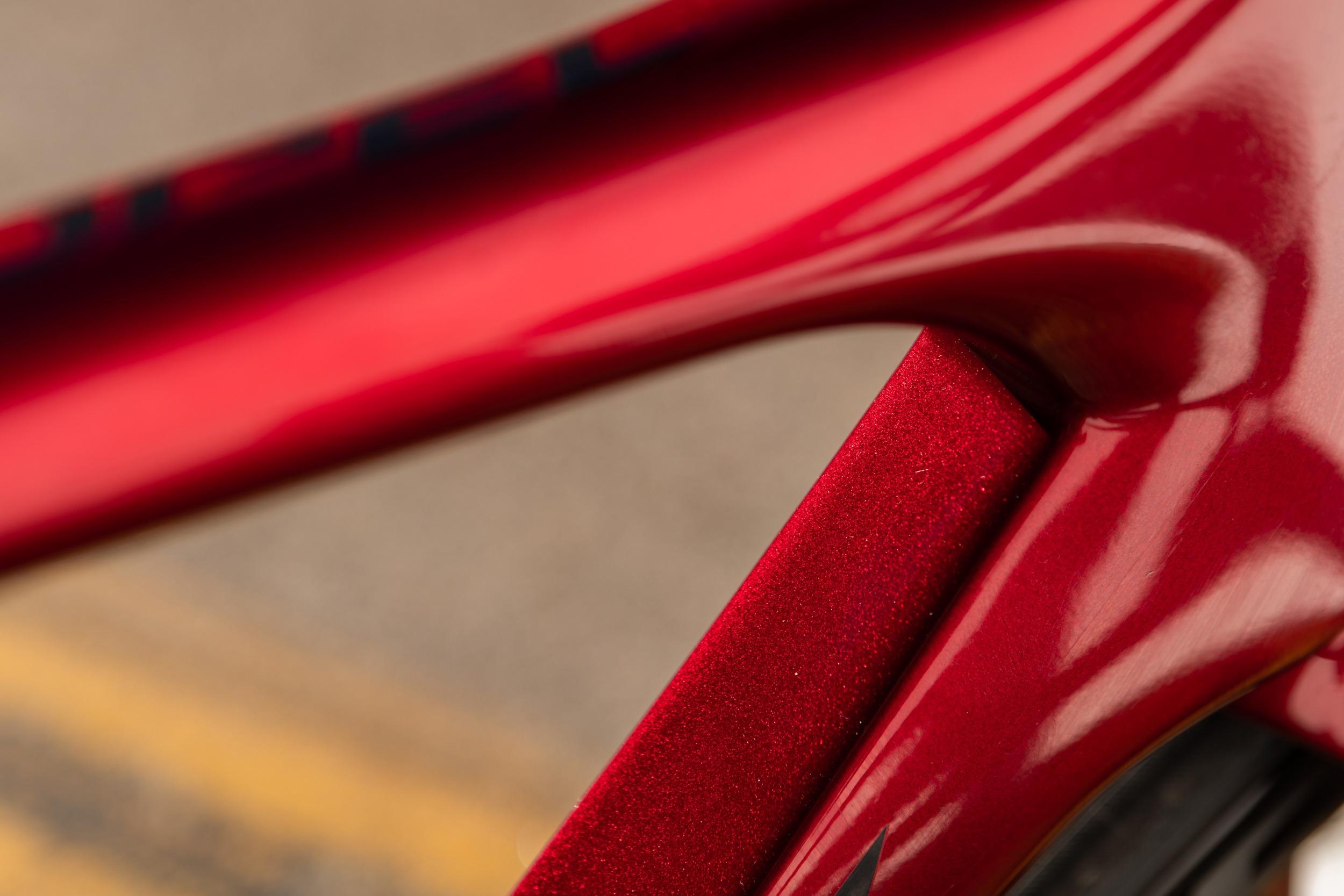 Типы рам велосипедов