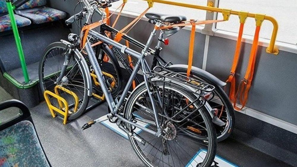 Правила транспортировки велосипеда