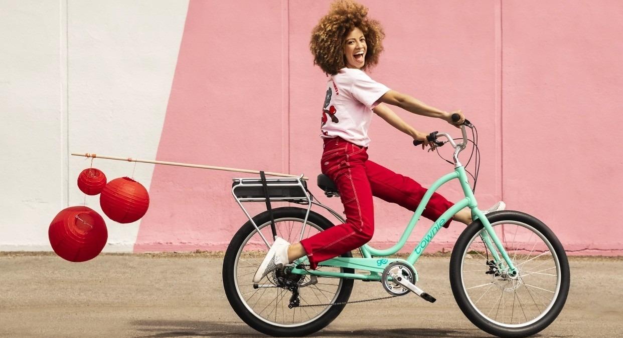 Электровелосипед: что это и как работает?