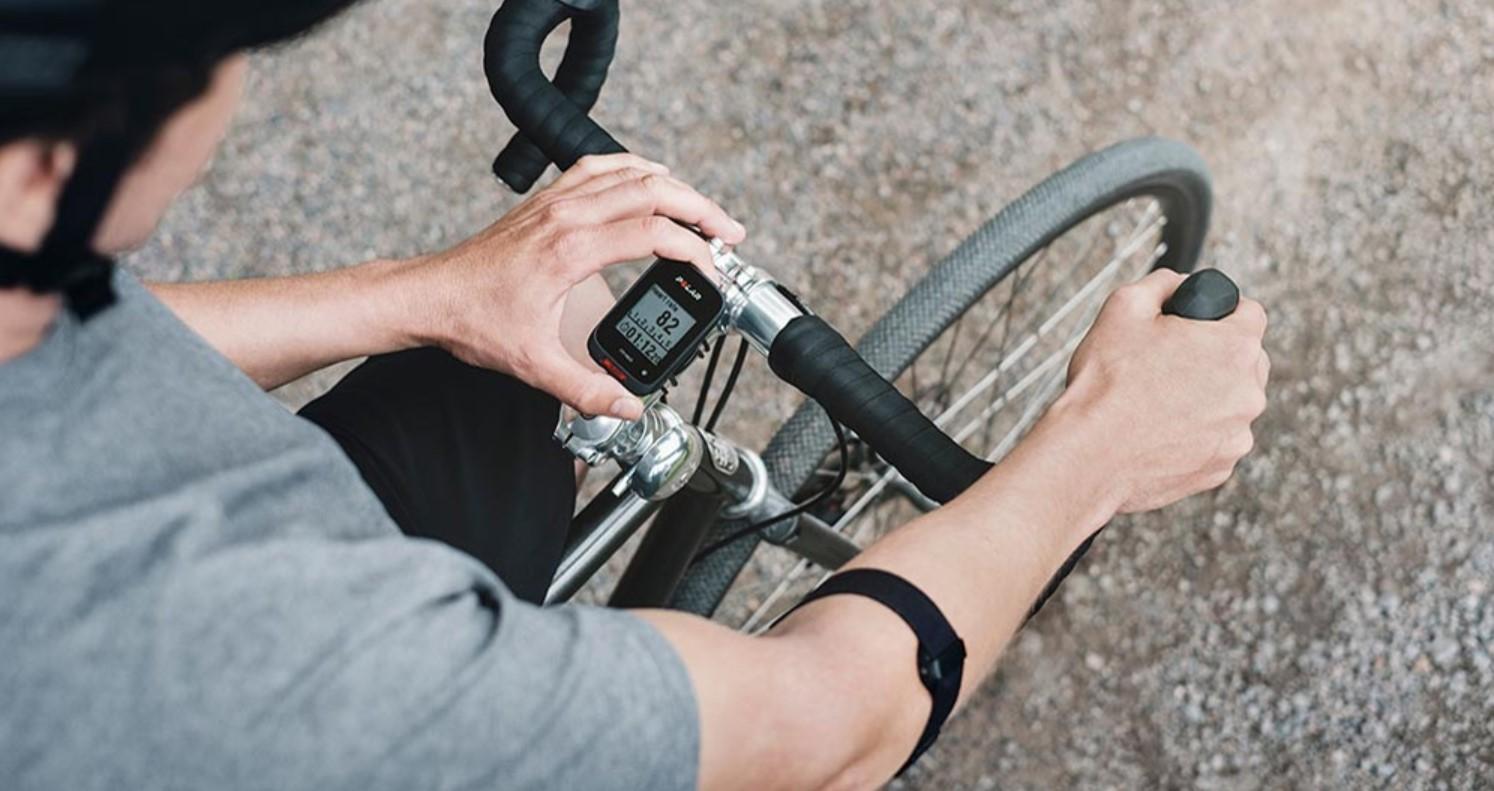 Для чего велосипедисту  нужен пульсометр?